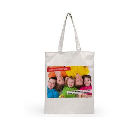 bolsas de tela personalizadas en Albacete