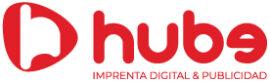 Hube imprenta digital en Albacete