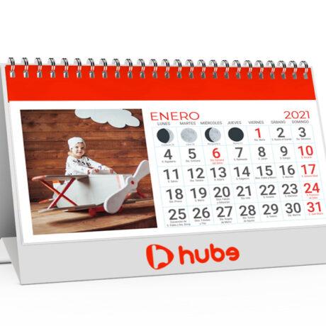 calendarios con wireo