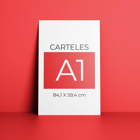 imprimir carteles tamaño A1